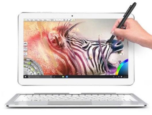 CUBE Mix Plus Tablet PC