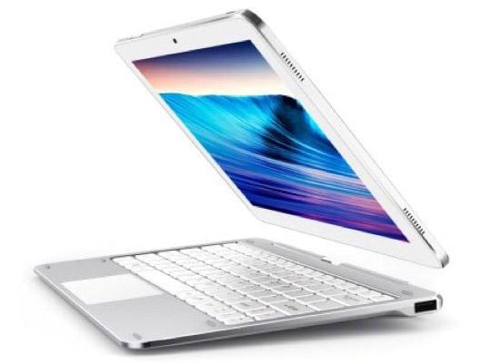 CUBE Mix Plus Tablet