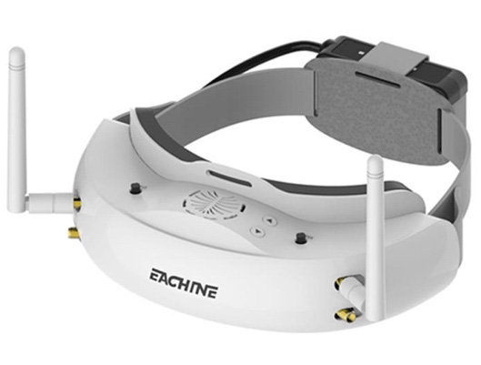 Eachine Best Selling True Diversity FPV Goggles