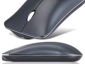 Ergonomic Wireless Mouse Discount