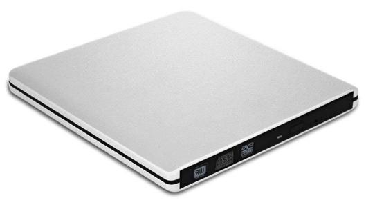 External DVD Drive For Mac Laptops