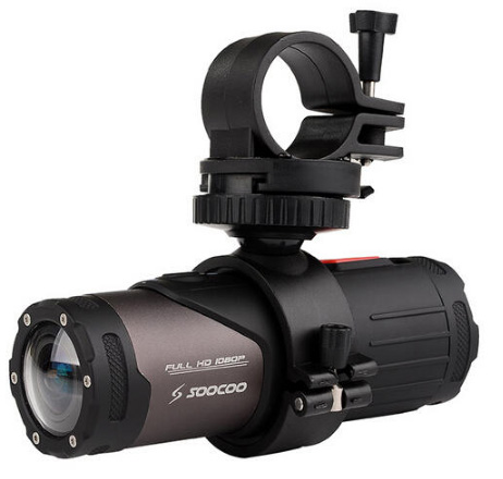 Full HD 1080P Waterproof Sports Camera