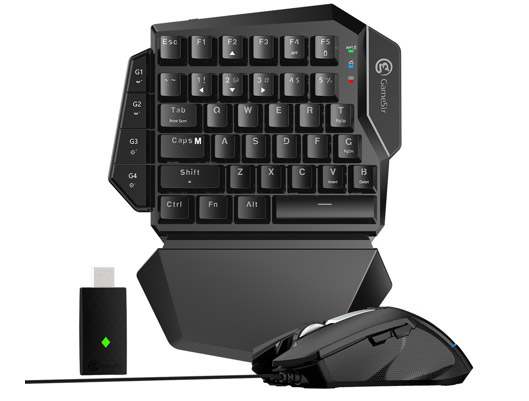 GameSir New Wireless Game mouse