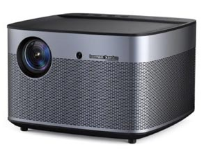 Harman Kardon sound Home Theater Projector