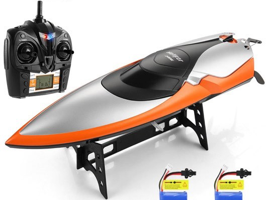Helifar RC Racing Boat discount