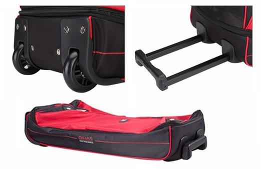large size Best Selling Wheeled Bag