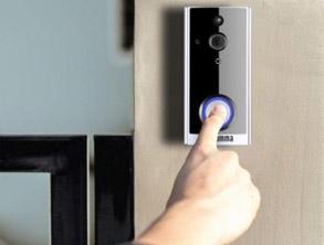 Latest best Smart Doorbell with Door Camera