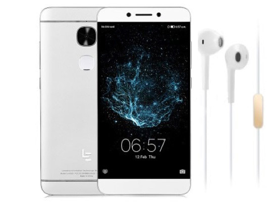 LETV X522 4G Phablet Global Version