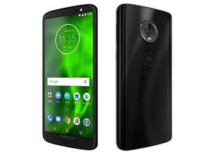 Motorola Moto G6 best deal