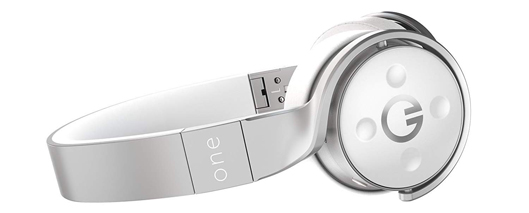MUZIC best Smart Headphone