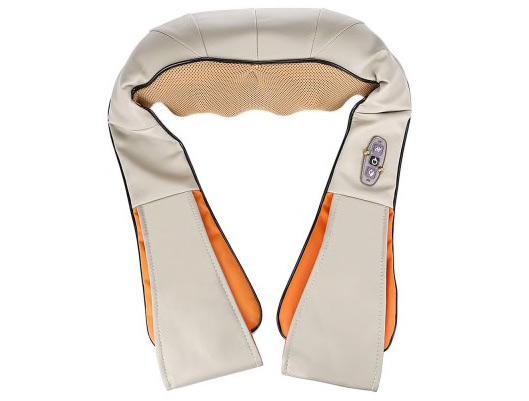 Neck Shoulder Electric Massage Shawl