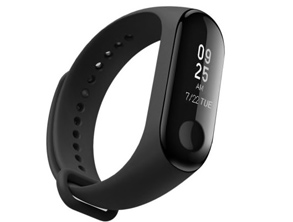 New Xiaomi Mi Band 3 Smart Wristband