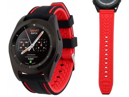 NO.1 G6 Power-Saving Smartwatch