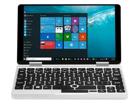One Netbook One Mix 2 Yoga Pocket Laptop
