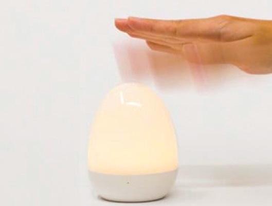 Rechargeable Sensor Control Comfort Light deals