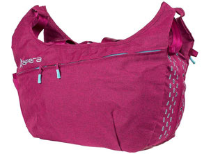 Resists the Bacterial Odor Fitness Bag