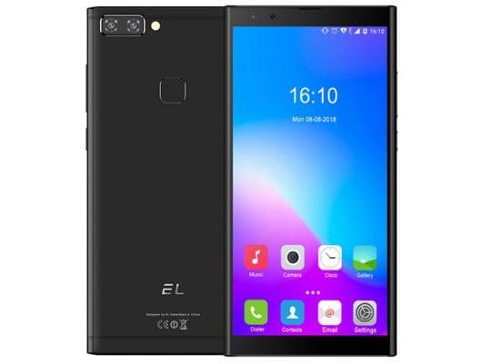 Simple Phone EL K20 4G Phablet