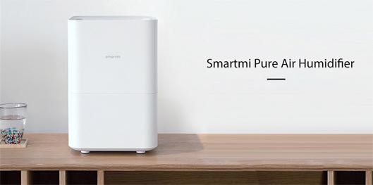 Smartmi Portable Air Humidifier
