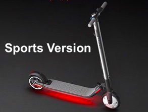Sports Version Xiaomi Electric Scooter