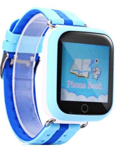 Stylish Kids GPS Smart Watch