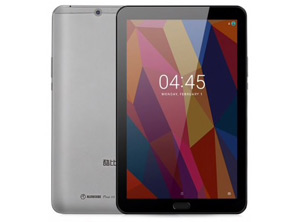 Tablet PC with High Resolution Display