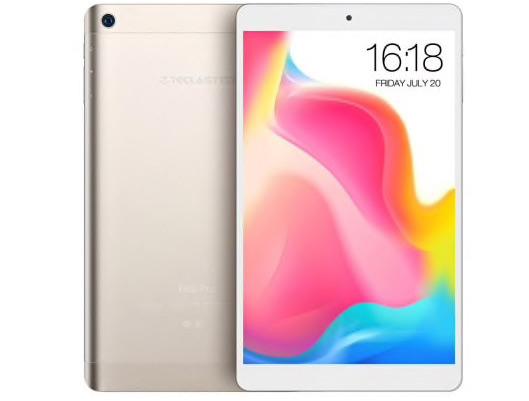 Teclast P80 Pro Tablet, Discount