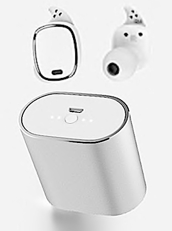 Touch Control Bluetooth Earbuds QCY T1 Pro Earphones