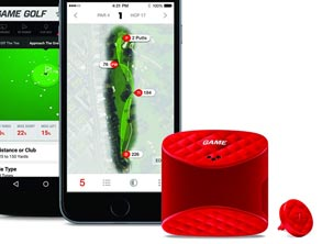 Track the Golf Game with App
