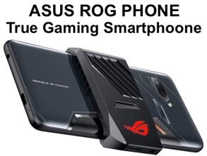 True Gaming Phone