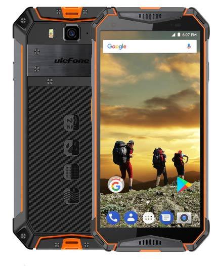 Ulefone Armor 3 4G Smartphone