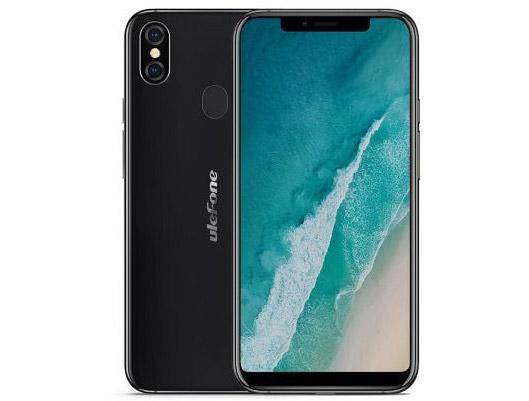 Ulefone X 4G Phablet