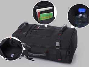 Wear-resistant Outdoor Pack Durable Backpack