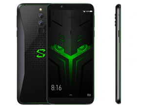 Xiaomi Black Shark 2 Gaming Smartphone discount deal