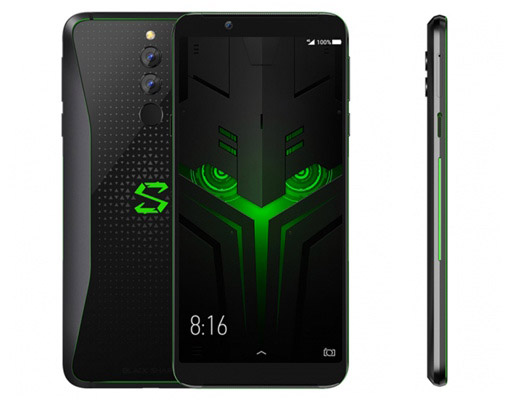 Xiaomi Black Shark 2 Gaming Smartphone