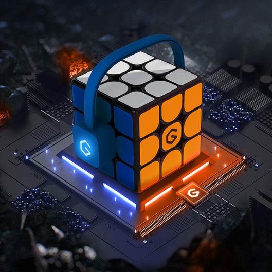 xiaomi giiker smart cube