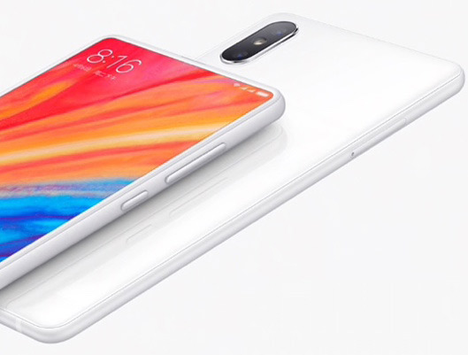 Xiaomi MI MIX 2S 4G Phablet Global Version specs and price