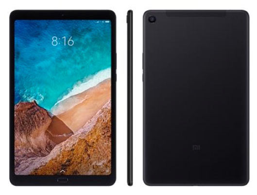 Xiaomi Mi Pad 4 Plus Tablet PC