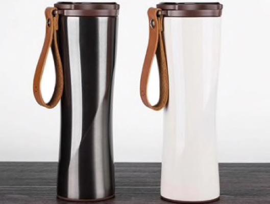 Xiaomi Thermal Vacuum Smart Water Bottle