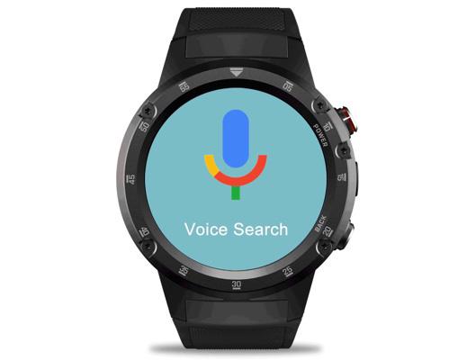 Zeblaze THOR 4 Plus Smartwatch