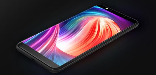 5,5-inch Smartphone Leagoo M9 discount