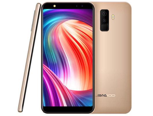 5,5-inch Smartphone Leagoo M9