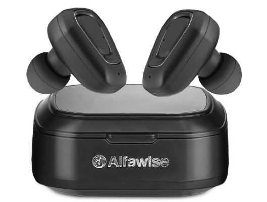 Alfawise True Wireless Stereo Earbuds