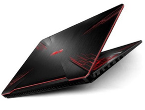 ASUS 15.6-inch FHD Gaming Laptop