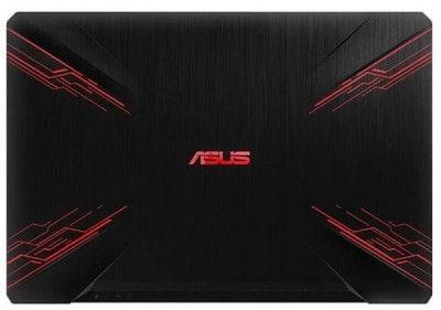 ASUS 1TB HDD FHD Gaming Laptop