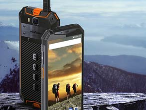 best and latest armored smartphone