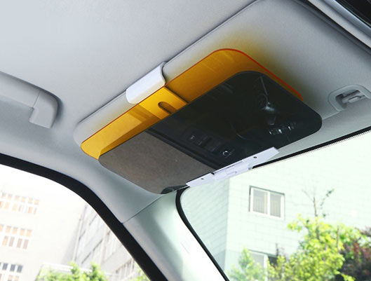 best Anti Glare Glass For Car Windscreen