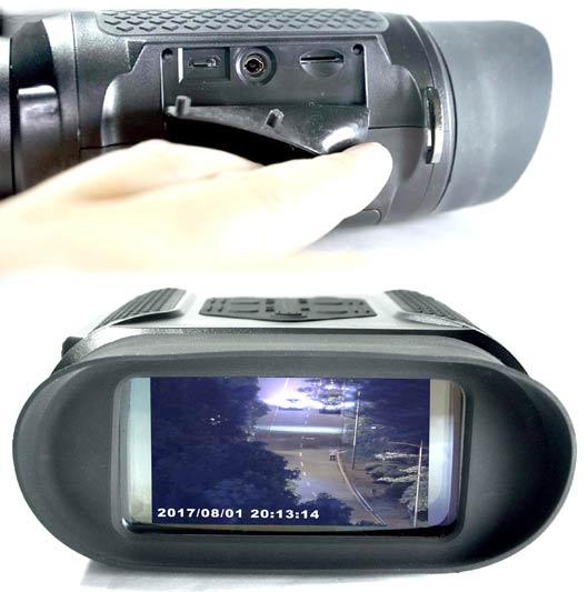 Best Digital Recording Night Vision Binocular discount