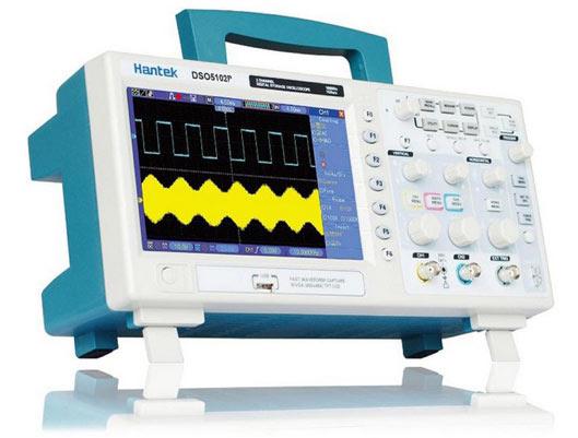 Best Digital Storage Oscilloscope
