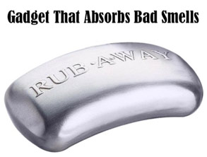 Best Gadget That Absorbs Bad Smells