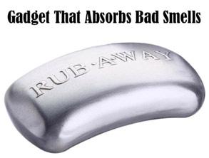 Best Gadget That Absorbs Bad Smells